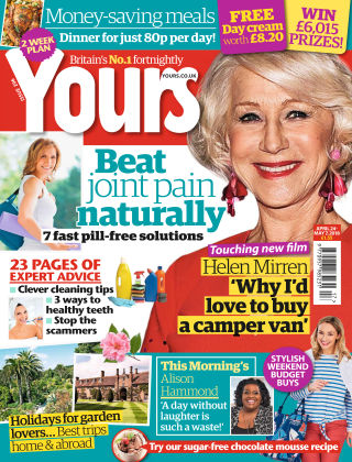 Yours Issue 296