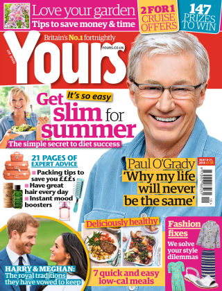 Yours Issue 297