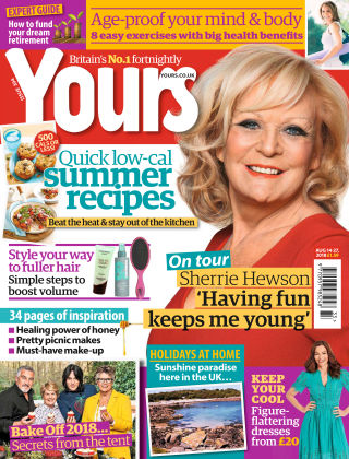 Yours Issue 304
