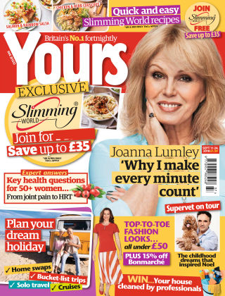 Yours Issue 306
