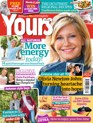 Yours Issue 307