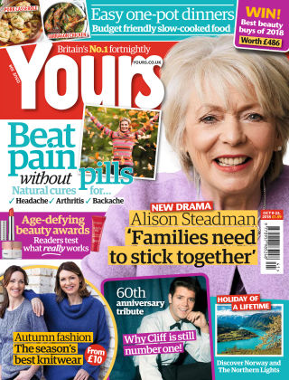 Yours Issue 308