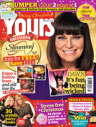 Yours Issue 311