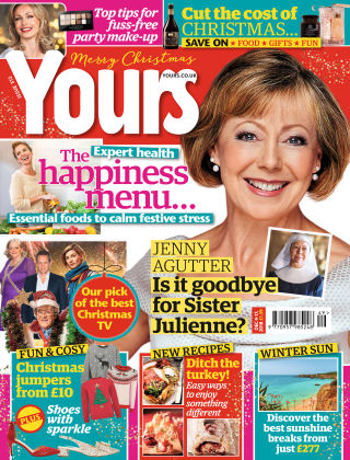 Yours Issue 312