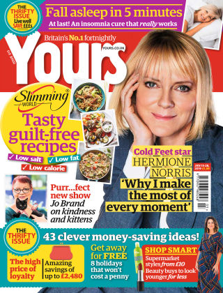 Yours Issue 315