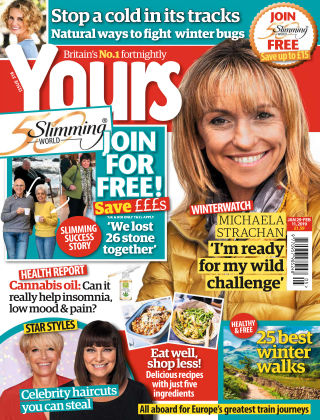 Yours Issue 316