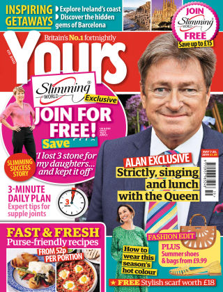 Yours Issue 323