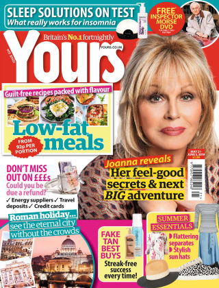 Yours Issue 324