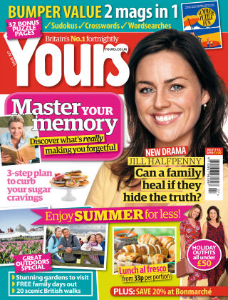 Yours Issue 327