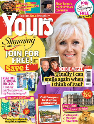Yours Issue 328