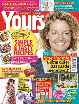 Yours Issue 329