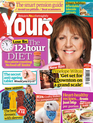 Yours Issue 331