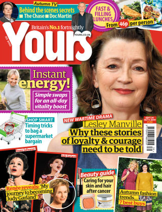 Yours Issue 333