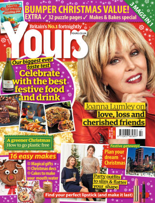 Yours Issue 337