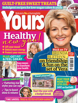 Yours Issue 340
