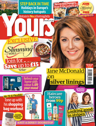 Yours Issue 342