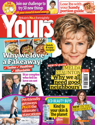 Yours Issue 343