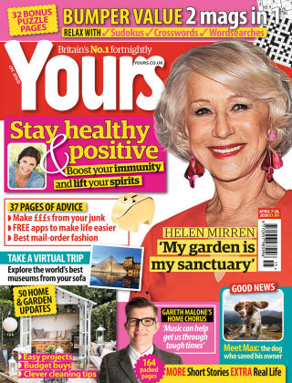 Yours Issue 347