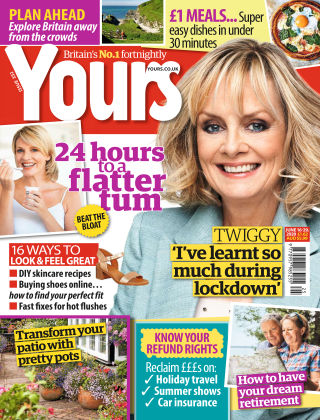Yours Issue 352