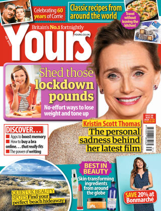 Yours Issue 355