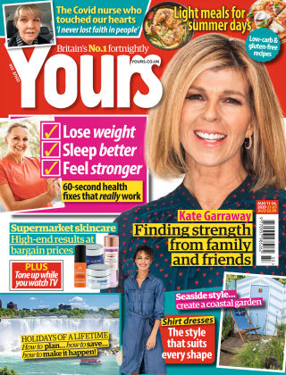 Yours Issue 356