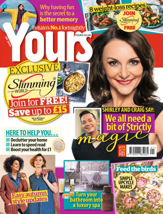 Yours Issue 360