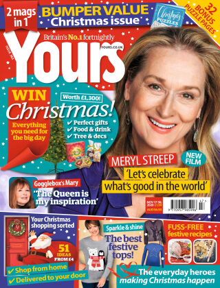 Yours Issue 363