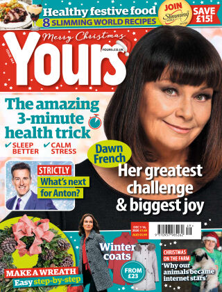 Yours Issue 364