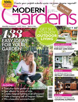 Modern Gardens April 2017