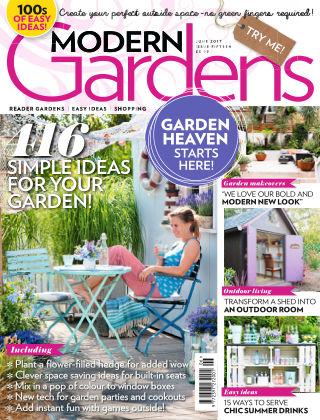 Modern Gardens Jun 2017
