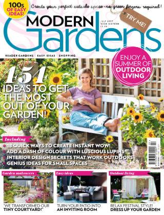 Modern Gardens Jul 2017