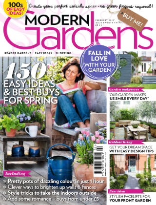 Modern Gardens Feb 2018