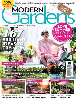 Modern Gardens Jun 2018