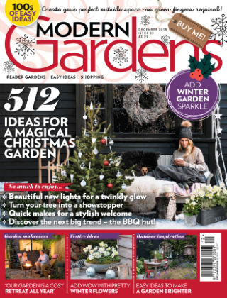 Modern Gardens Dec 2018