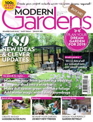Modern Gardens Jan 2019
