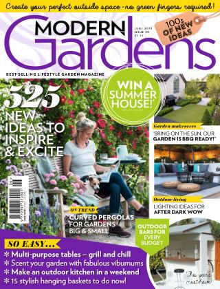 Modern Gardens Jun 2019
