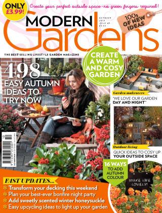 Modern Gardens Oct 2019