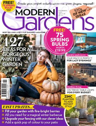 Modern Gardens Nov 2019