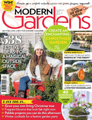 Modern Gardens Dec 2019