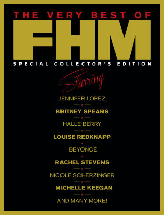 FHM Specials The Very Best of FHM