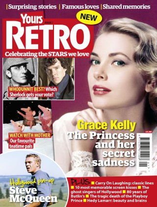 Yours Specials Retro Issue 1