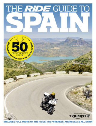 RiDE Specials Guide to Spain