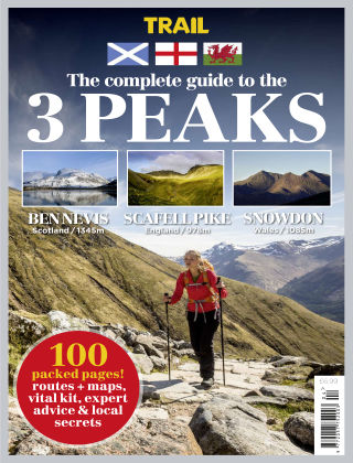 Trail Specials 3 Peaks Guide