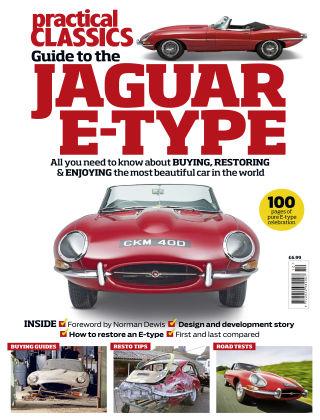 Practical Classics Specials Jaguar E-Type