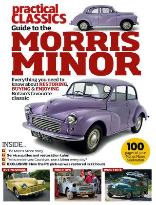 Practical Classics Specials Morris Minor
