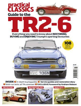 Practical Classics Specials TR2-6