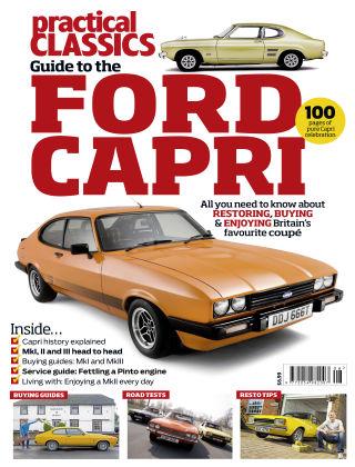 Practical Classics Specials Ford Capri