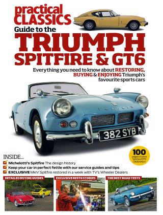 Practical Classics Specials Spitfire & GT6