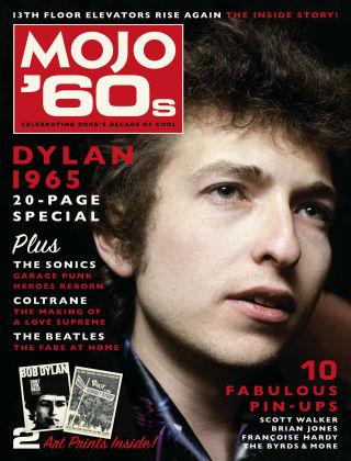MOJO Specials MOJO 60's Bob Dylan