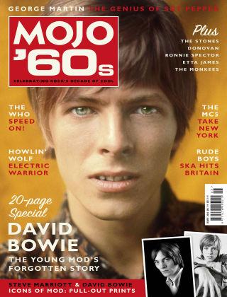 MOJO Specials MOJO 60's Bowie
